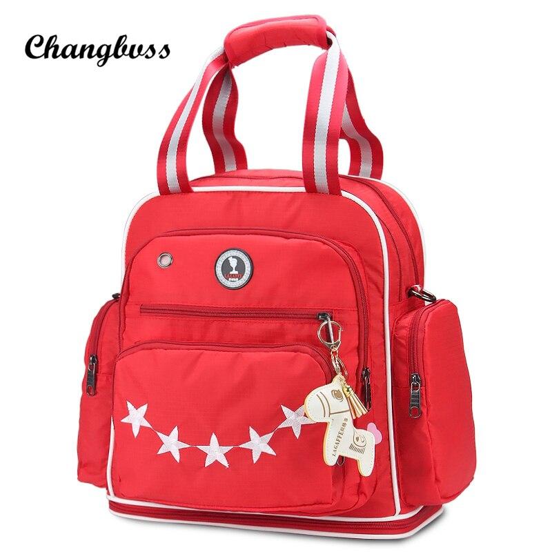 New Star Pattern Canvas Women Messenger Bags Soft Cling Crossbody Bags Women&amp;Girls Travel Handbag Long Clutch Shoulder Bags<br>