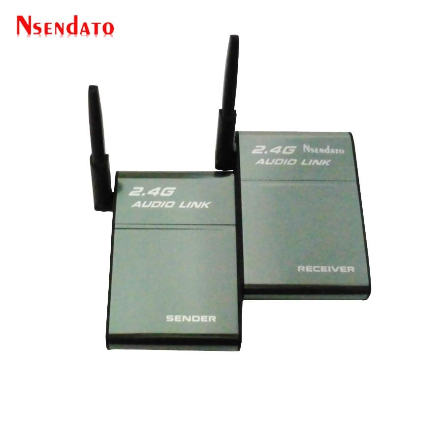 2.4G Wireless Speaker Adapter (6)