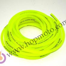 10M Yellow Green Red Fuel Hose / oil hose / fuel tubes for motorcycle parts /pit bike parts/ATV/monkey bike/motorcycle/ scooter