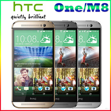 Free Shipping  HTC  M8 100 Original  HTC  One
