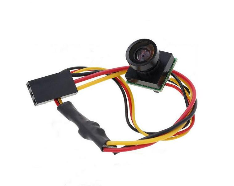 Free Shipping 700TVL FPV RC drone mini camera with DuPont plug 1.8mm lens 170 degree wide angle<br><br>Aliexpress