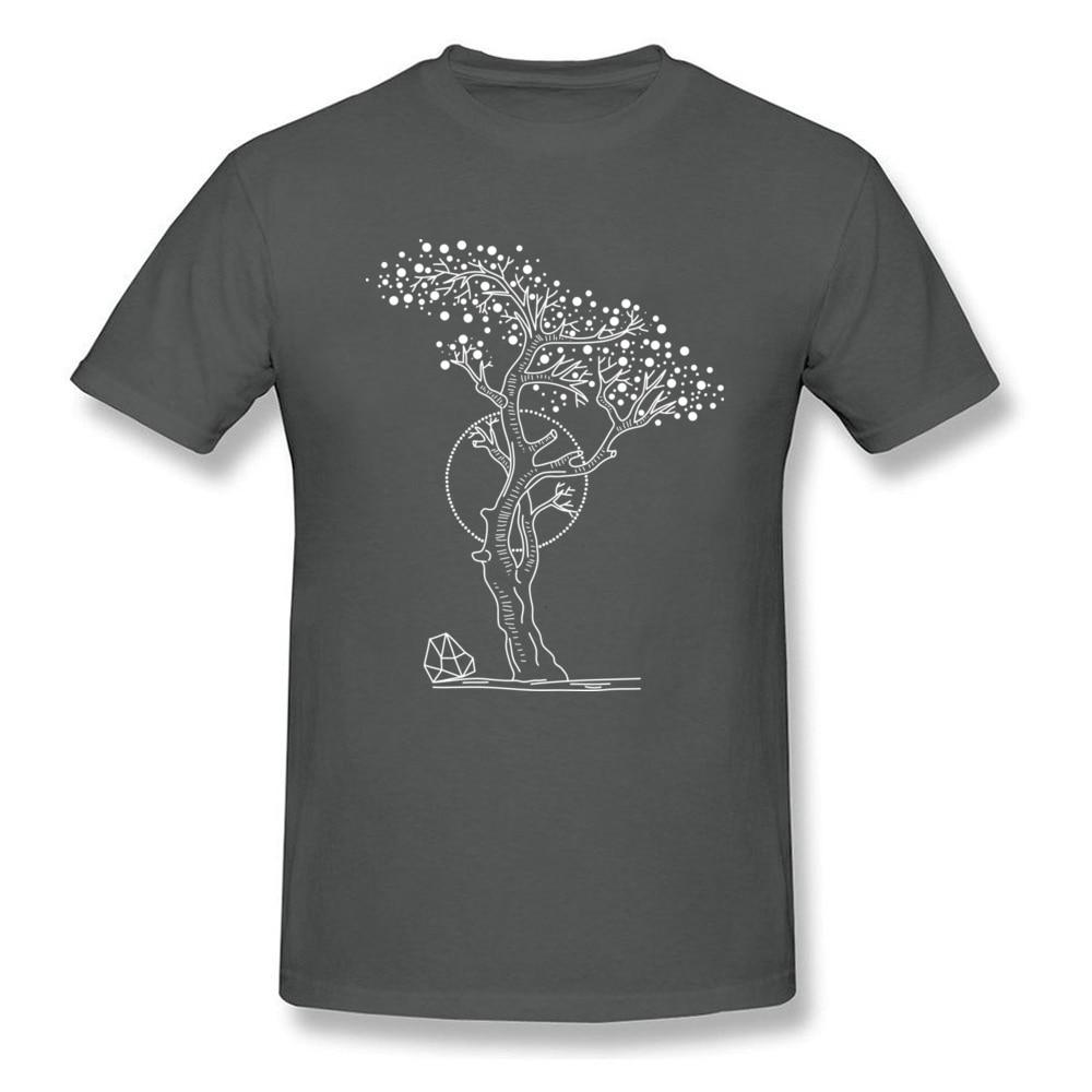 Pointilism Tree Life_carbon