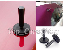 100pcs / Lot magnet holder For Car Wrapping kits Vinyl Signs & Car Wrap / Strong magnets Best application Tools(China)