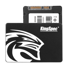 "Kingspec 2.5 Inch SATA II 2.5"" SSD 32GB Solid State Disk Drive V-32 For Notebook Computer Internal Hard Drives(China)"