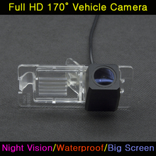 For Renault Fluence Megane 3 Dacia Duster Nissan Terrano Car CCD HD 520TV Night Vision Backup Parking Reversing Rear View Camera(China)