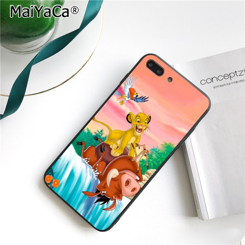 Cartoon Movie Lion King