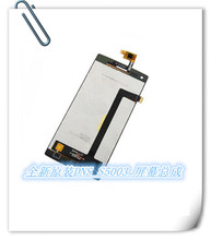 "Original DNS S5003 5"" 1080*1920 smartPhone LCD IPS display +touch screen digitizer glass sensor replacement DNS-S5003"