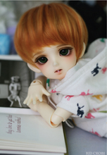 Free shipping !free makeup&eyes included!top quality 1/6 bjd doll toy CROBI E line little Lance baby model Brinquedos Hobbies