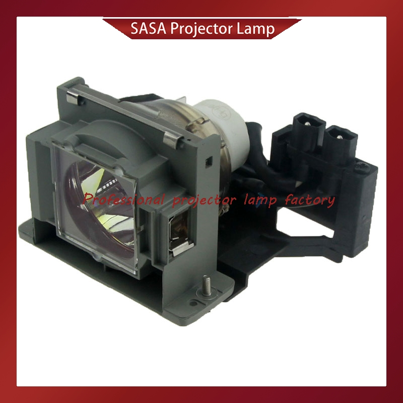 Free shipping Replacement Projector bulb with housing VLT-EX100LP for MITSUBISHI DX320 / EX100U / EX10U / ES10U<br>