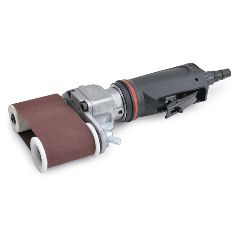 pneumatic air belt sander2