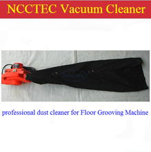 portable backpack vacuum cleaner dust suction collection tool special for floor grooving machine slotting cutting machine(China)