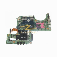 CN-0K984J 0K984J For Dell XPS M1330 Laptop Motherboard 965PM DDR2 GeForce 8600M update graphics Free CPU(China)