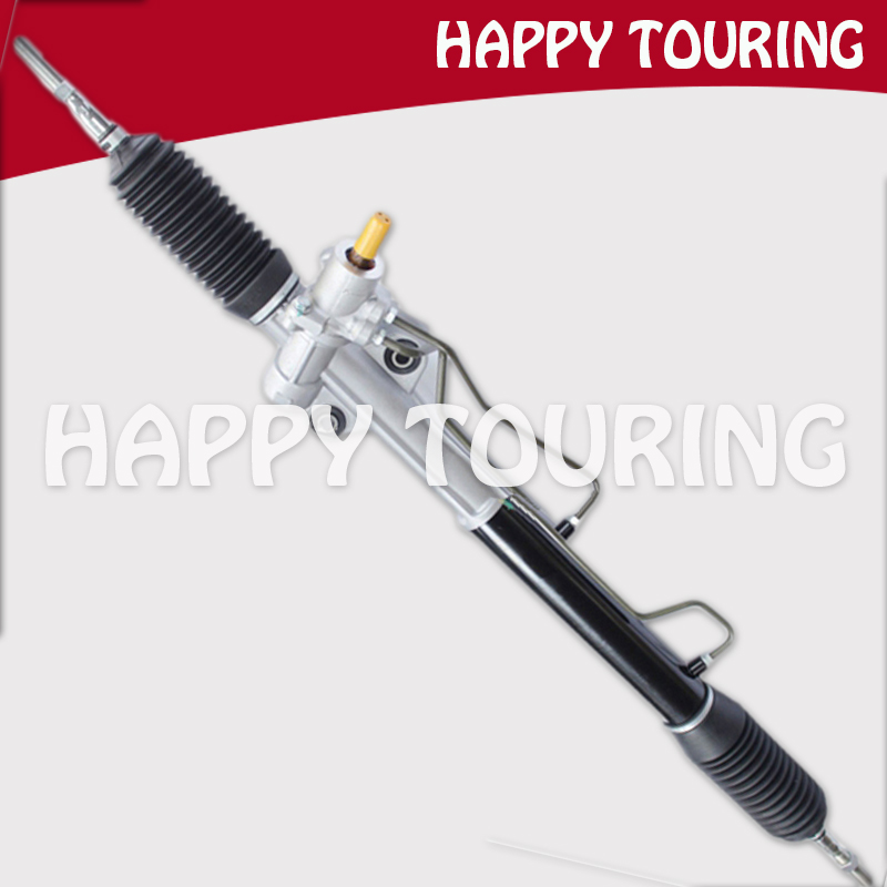 1,,,Power Steering Rack For Mitsubishi Pajero Montero Shogun 3 III 2000-2006 MR374892 MR554233 Left Hand Drive