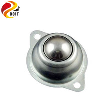 Original DOIT Metal Caster Universal Wheel Eye Ball Eye Round Steel Ball Omni Wheels Universal Wheel Caster Wheel Car Accessorie