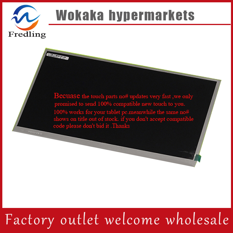 New LCD Display 10.1 For prestigio multipad WIZE 3111 PMT3111 3G tablet LCD Screen panel Matrix Replacement Free Shipping<br>