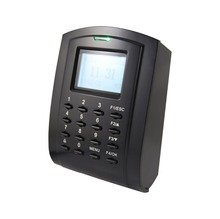 Biometric 125khz RFID card access control device with keypad door access terminal time management system free sdk/software SC103