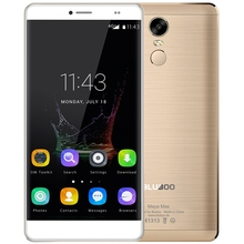Bluboo Maya Max Android 6.0 Smartphone 6.0 Inch 4G MTK6750 Octa Core Cellphone 1.5GHz 3G+32G 13.0MP Fingerprint Mobile Phone(China)