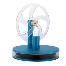 Low Temperature Stirling Engine Motor Model Steam Heat Educational Model Toy(China)