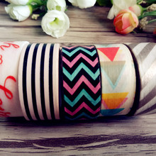 1pcs/lot Novetly Kawaii Washi paper adhesive tape students DIY Tools funny gift office school Stationery supplies 5m(China)