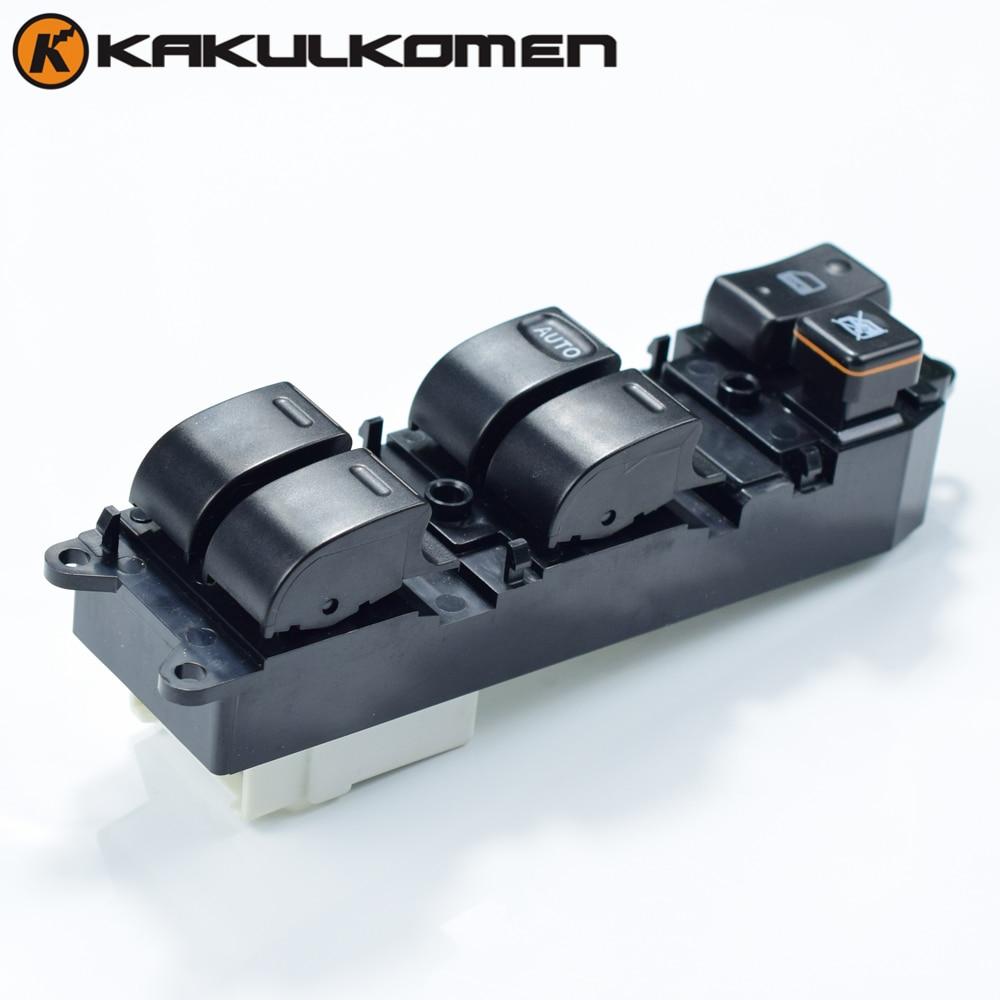 Regulador de ventana eléctrica-Para FÍAT Scudo 2007-ON Delantero Lado Izquierdo Sin Motor