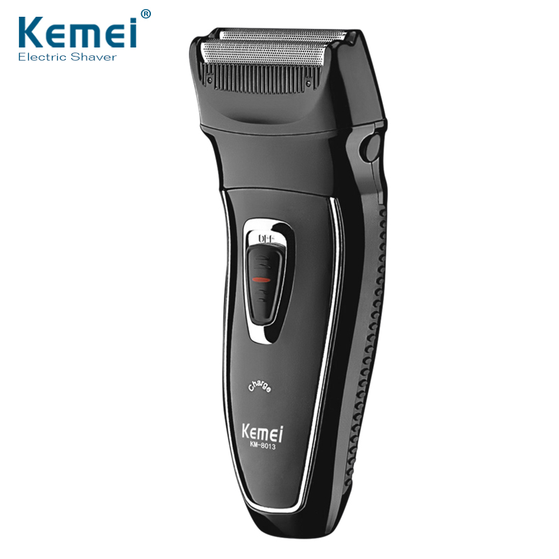 Kemei8013 2 Heads Electronic Rechargeable Reciprocate Man Shaver Triple Blade Electric Shaving Razors Face Care Free Shipping<br><br>Aliexpress
