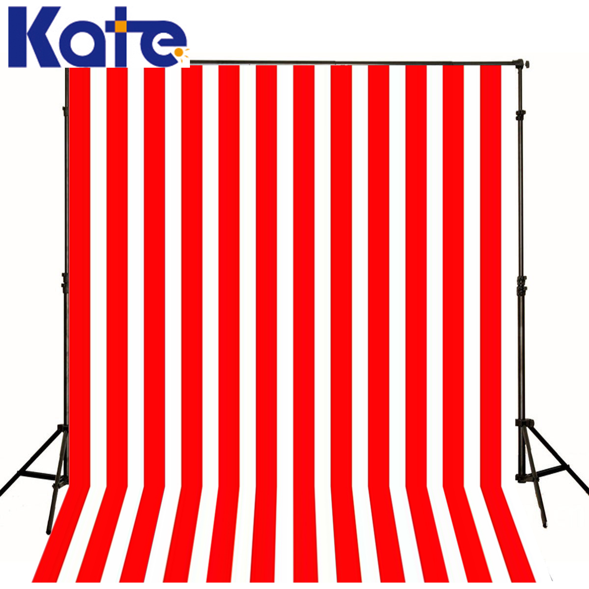 Baby Background Red And White Strips Wall Children Photo Background  Photo Studio Backdrop<br><br>Aliexpress