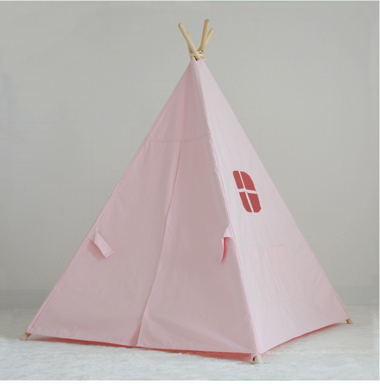 teepees for children (10)