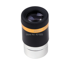 "CELESTRON Aspheric Eyepiece Telescope HD Wide Angle 62 Degree Lens 4/10/23mm Fully Coated for 1.25"" Astronomical Telescope"