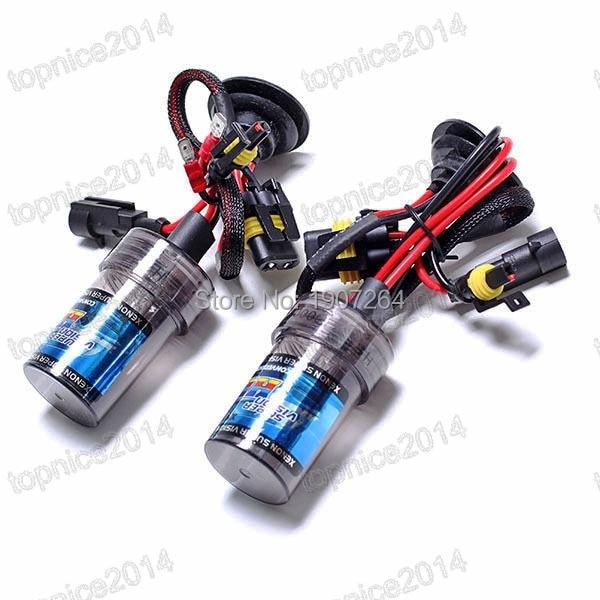 2x H7 35W Xenon for HID XENON Car Auto Headlight Lights 3000K Lamp Bulb for DC 12V<br><br>Aliexpress