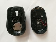 Brand new mouse case mouse shell ( TOP side and Bottom)  for Logitech  MX anywhere 2  Mouse accessories