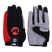 Buy Unisex Women Men Winter Cycling Glove Full Finger Bicycle Gloves Anti Slip Gel Pad Motorcycle MTB Road Bike Gloves M-XL Hot Sale for $4.48 in AliExpress store