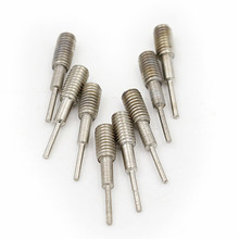 Wholesale 1000pcs/ lot Stainless Steel Watch Strap Spring Bar Link Pin Remover Repair Tool spring bar pins for the watch tools(China)