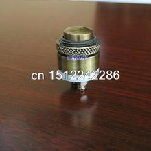12mm Momentary Brass Metal Push Button Door Bell Switch ELEWIND Doorbell Button(China)