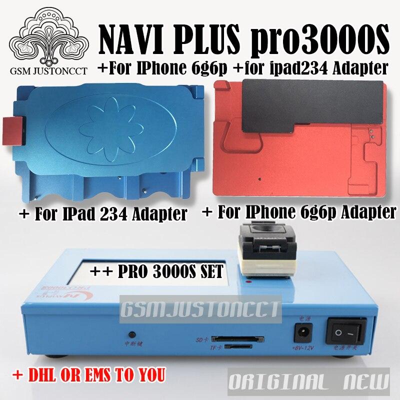 pro3000+6g6p+234adapter -gsmjustoncct-B