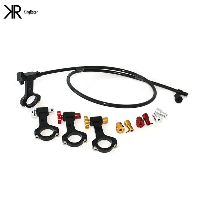 Remote Span Adjuster Radial MC Lever For Brembo Brake Radial RCS and Master Cylinder 16x16 / 16x18 / 19x16 / 19x18 / 19x20<br>