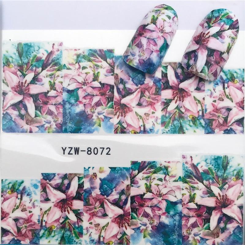 YZW-8072