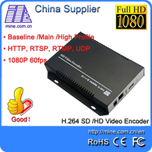 Free shipping Headend Equipment Cable TV Digital Encoder(China)