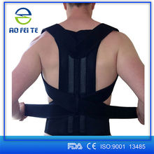 Brace Posture Corrector for Men Women Back Brace Support Belt Spine Support Belt Shoulders Posture Correct Belt Corset Back B003
