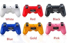 Wireless Bluetooth Gamepad For Sony PS3 Controller Playstation 3 game Joystick play station 3 console PS 3 Remote(China)