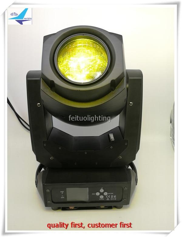 200W LED SPOT MOVING HEAD06