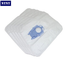 Buy NTNT 10Pcs/Lot vacuum cleaner dustbag fit Genuine Bosch Vacuum Cleaner Hoover Dust Bags Type P Megafilt Typ P Filter Bag for $16.14 in AliExpress store