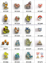 Multiples options mixed games charms Floating Locket glass Charm Fit Living Floating Memory locket As Christmas Gift