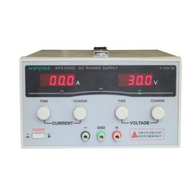 500W KPS1005D High precision High Power Adjustable LED Dual Display Switching DC power supply 220V 100V/5A(China)