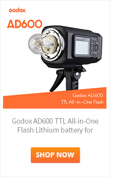 Godox-AD600