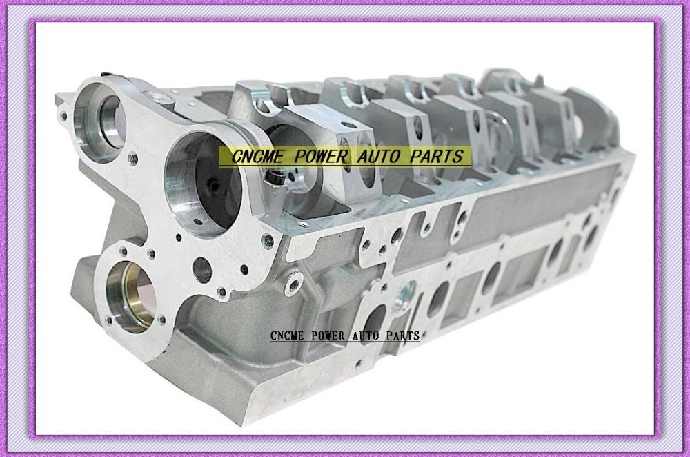 AXD AXE BLJ BNZ BPC BAC BPE BPD Bare Cylinder Head For VW Crafter Transporter Touareg Multivan Van 2.5L L5 070103063D 908 712 (6)