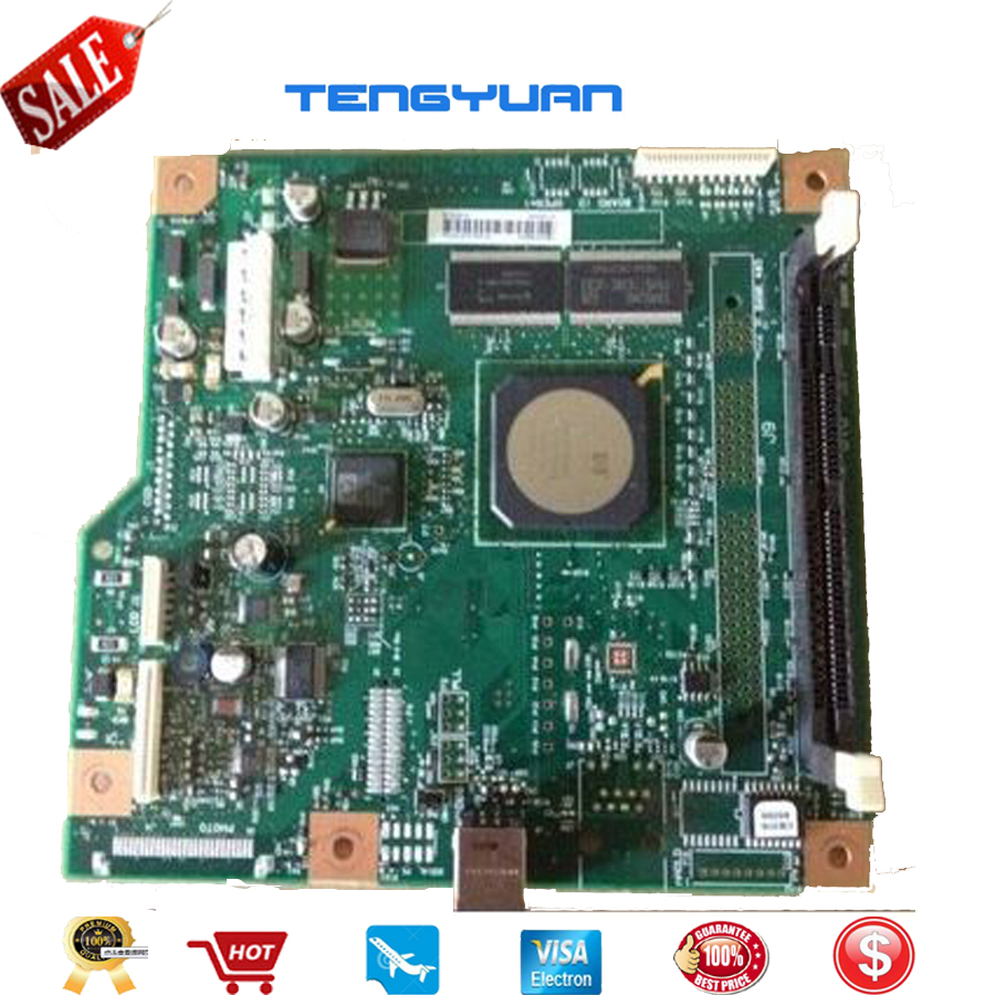 Free shipping 100% tested for HPCM1015 Formatter (main logic) board CB394-67902 printer partson sale<br>