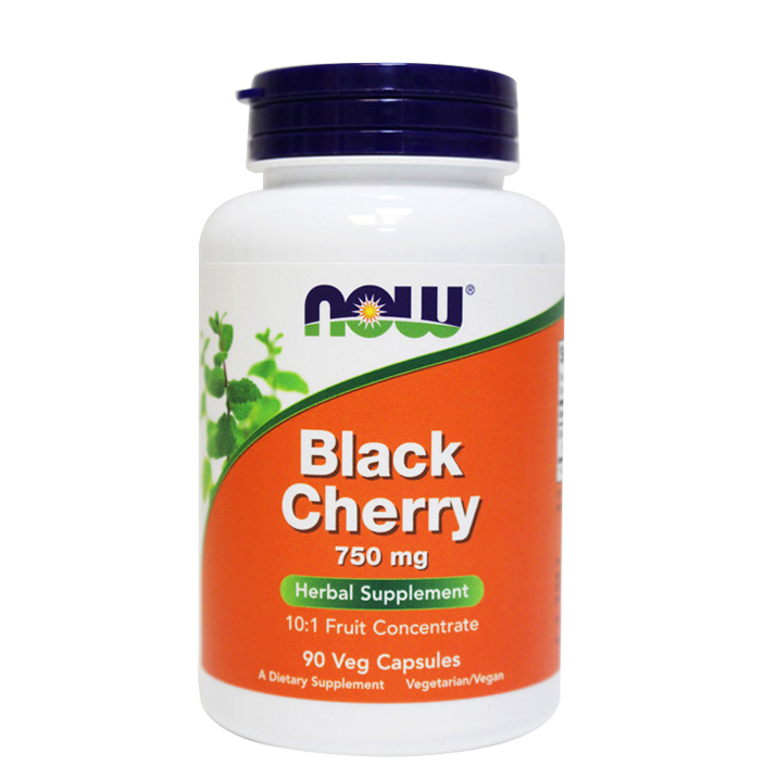 Black Cherry 750 mg 90 pcs 10:1 Fruit concentrate<br>