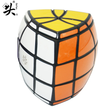 New arrival!Dayan Crazy Pentahedron Puzzle Magic Cube Twist Toys Neptune,Mars, Uranus, Earth Jupiter Da Yan+MF8 Eight Planets(China)
