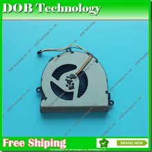 laptop cooler fan for DELL Inspiron 15RV 3521 5521 5721 3721 M53IR 5535 INS N5537 N5521 N3521 5537 KSB05105HA DH94 DC28000E3D0