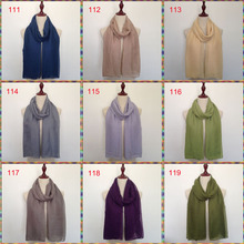 2017 new arrival more than 99 colors plain pure viscose scarf printe shawl casual long islamic cape muslim scarf free by express